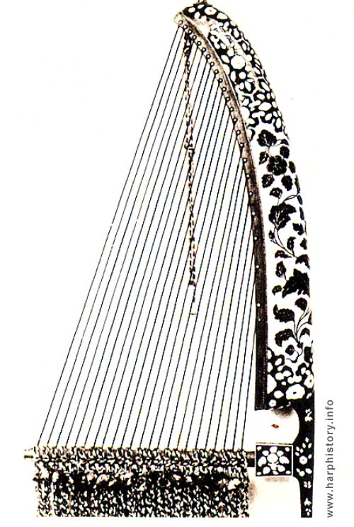 Harp images